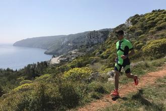Si corre per il Trofeo Ciolo in attesa del mondiale 2019