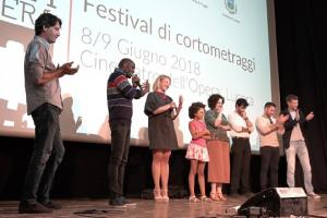 "Tutti i cortometraggi premiati a ""Corti in Opera"""
