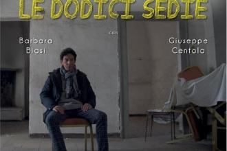 """Il regista tarantino Palatella presenta il film """"Le dodici sedie"""""""