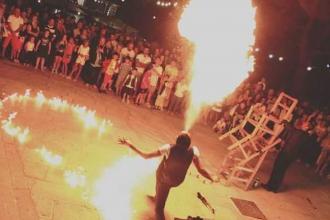"""Arriva la """"Notte bianca dei bambini"""" per iniziare l'estate in piazza"""
