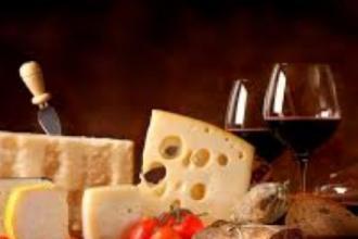 Degustazioni di vini con musica, divertimento e allegria