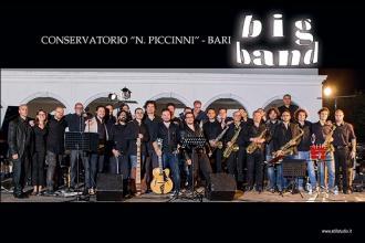 """La musica jazz dal Conservatorio """"Piccinni"""" nei quartieri periferici"""