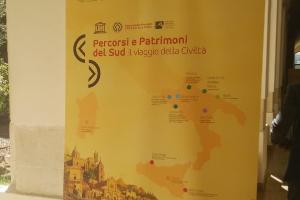 Città Metropolitana, 2 Province e 2 Comuni pugliesi nella rete Unesco