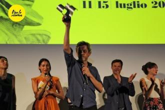 """Il film di de Peretti vincitore di """"Vive le cinéma"""" III edizione"""