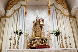Ecco perché la città di Mottola è devota alla Madonna del Carmine