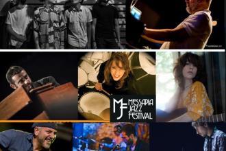 """Il jazz incontra altra musica al """"Messapia Jazz Festival"""""""