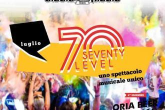 Musica, divertimento, gastronomia e birra per Oria beer Festival