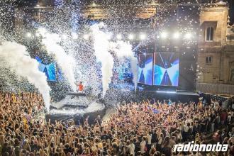 Per il secondo anno consecutivo, Battiti Live in piazza Catuma