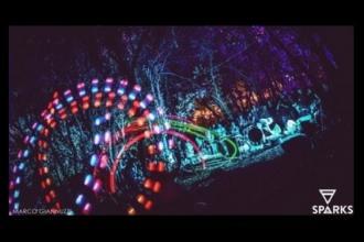 """Il Parco Grotte pronto ad ospitare il festival della creatività """"Spark"""