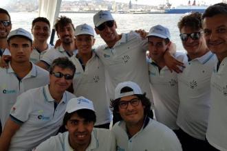 Ragazzi autistici per la prima volta alla maratona Capri-Napoli