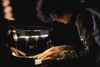 """A """"Piano Lab"""" concerto gratis di Giovanni Allevi"""