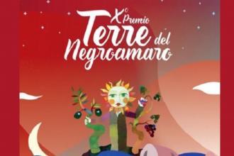 Per omaggiare il Negroamaro, premio, masterclass e concerto di De Sio
