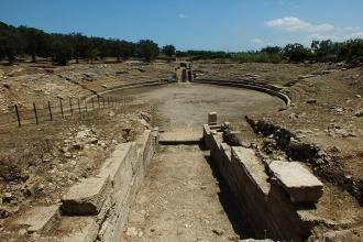 Tre itinerari per conoscere l'antica Lupiae ai tempi di 3 imperatori