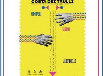 L'itinerante festival Costa dei Trulli, partirà da Monopoli