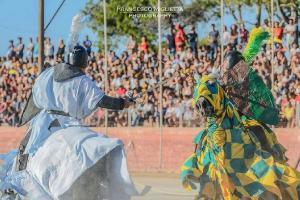 Mille figuranti per il Corteo Storico ed il Torneo dei Rioni