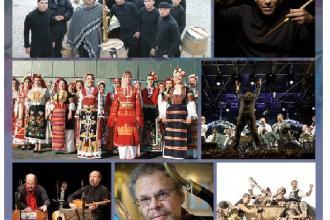 A settembre torna Talos Festival per bande musicali e danza folk