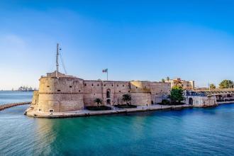 """Il Castello Aragonese è al 4° posto tra i """"Luoghi del Cuore"""" del Fai"""
