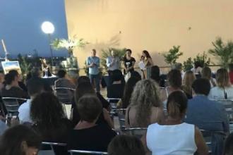 """Tutti i nomi dei vincitori del Premio letterario """"Città di Taranto"""""""