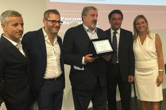 L'ospedale Santa Maria premiato dall'Aress Puglia