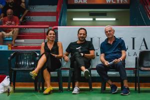 L'Happy Casa vince al Palaflorio con il tifo di oltre 2mila pugliesi