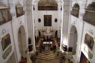 La Chiesa di San Leonardo riconosciuta di interesse storico-artistico