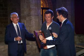 """Il Premio Giovanni Paisiello alla casa discografica """"Bongiovanni"""""""