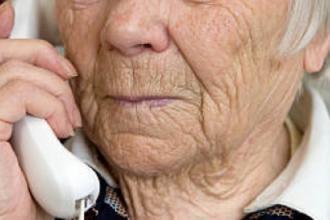 Per anziani e non autosufficienti servizio di Telesoccorso
