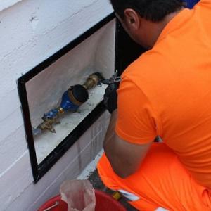 L'Acquedotto sostituirà i contatori 'vecchi' con quelli in telelettura