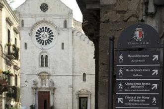 Concerto gratis in Cattedrale con l'Orchestra metropolitana di Bari