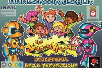 Un videogioco dell'Inail per la sicurezza pensato per le scuole