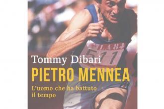 Nelle librerie il libro sull'uomo ed il recordman Pietro Mennea