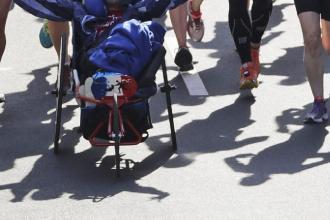 La Croce Rossa organizza la prima maratona di solidarietà
