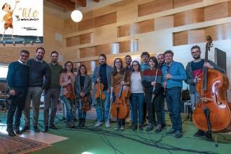 Un libro, uno spettacolo musicale ed ora il cd dedicato a Tito Schipa