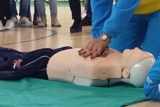 Tre appuntamenti per imparare le tecniche salvavita di primo soccorso