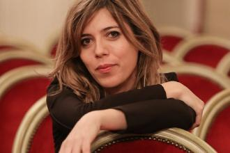 La pianista Daniela Giordano si esibirà gratis al Castello Ducale