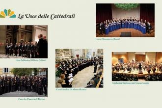 Il Ruvo Coro Festival giunge nella Cattedrale di Trani