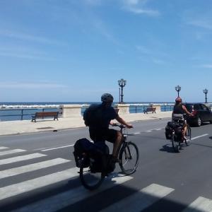 Un concorso per portare alla ribalta l'uso della bici in Italia