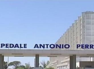 """Medico del """"Perrino"""" tra i finalisti del premio Veronesi"""