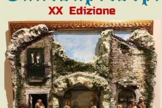 Il concorso per la XX mostra del Presepio Artigianale è ancora aperto