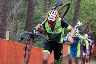 A sorpresa il Giro d'Italia Ciclocross arriva in Salento