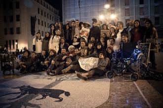 Tornano gli spettacoli in strada con il Barbonaggio Teatrale