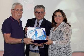Contro la violenza sulle donne eventi della pallavolo pugliese
