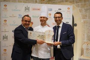 Tre pugliesi tra i vincitori per il miglior panettone tradizionale