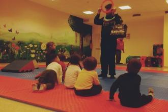 Il Centro sperimentale per infanzia e genitorialità sempre più attivo
