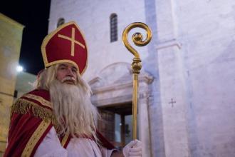 Per San Nicola tanti eventi con la novità del Villaggio a lui dedicato