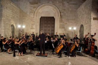 """Musica e danza per il """"Concerto per il Nuovo Anno"""" al Teatro Verdi"""