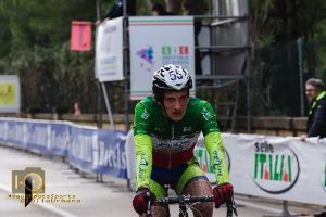 Grandi vittorie e prestazioni dei pugliesi al Giro d'Italia Ciclocross