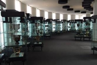 Visite guidate e concerti per i 150 anni del Museo Castromediano