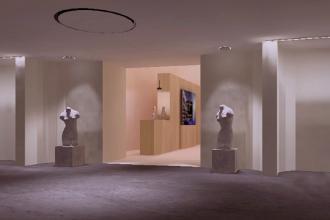 Nuova 'vita' e look per il Museo Castromediano dopo 150 anni