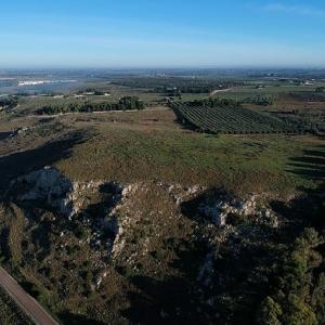 Il Comune acquisirà la necropoli neolitica di Serra Cicora